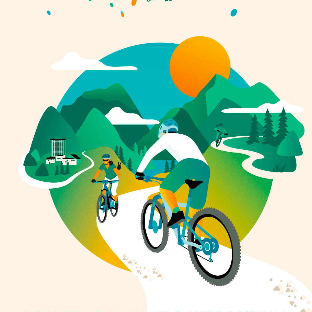Vélo Vert Festival 2019