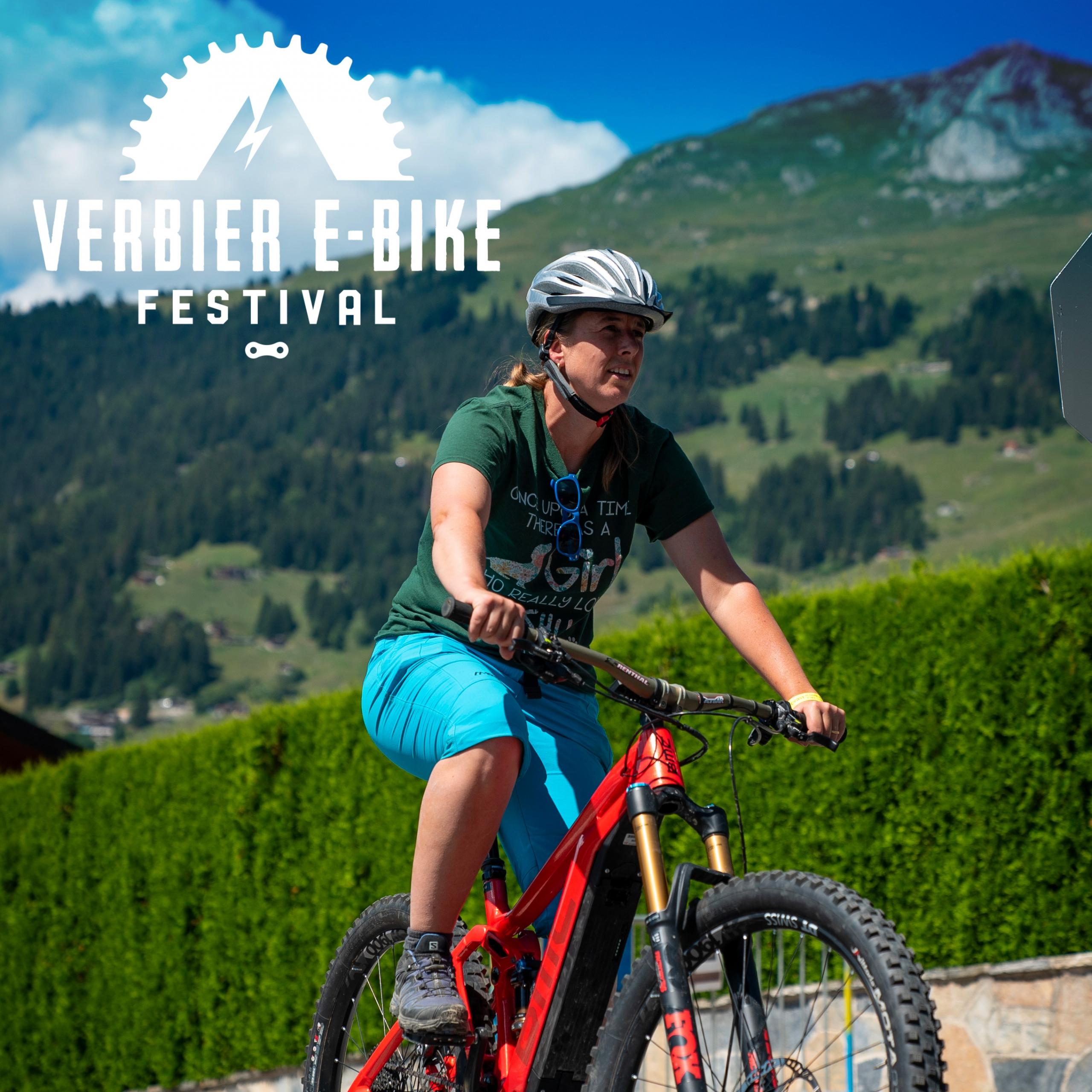 Verbier eBike Festival 2019 - Dimanche