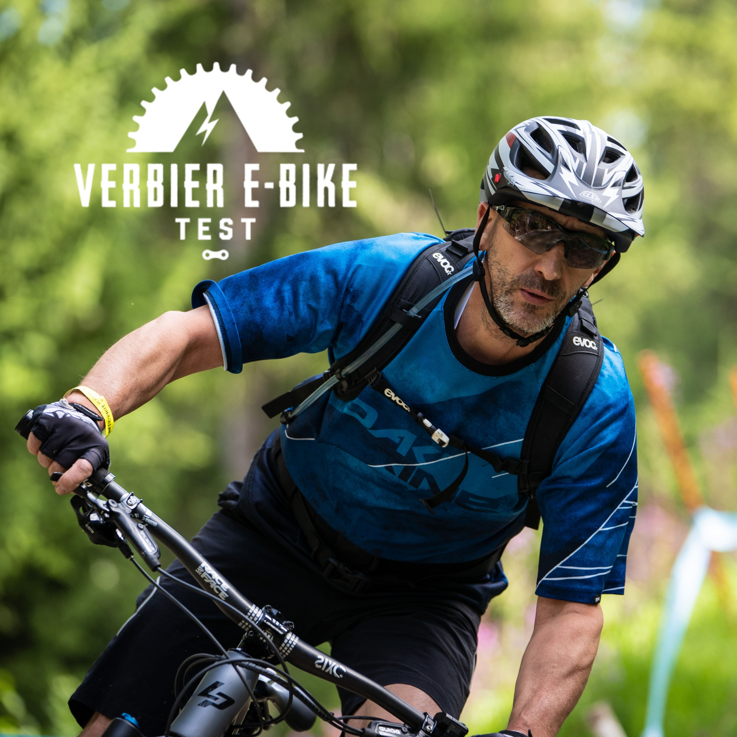 Verbier eBike Festival 2019 - Samedi